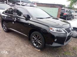 2014 lexus RX350 for sale at affordable car