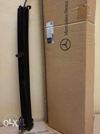 For 80 rial selling sliding roof for Mercedes C300 2015