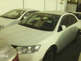 Toyota Allion Brand New