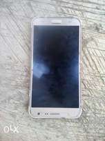 Neatly used Samsung Galaxy j7 for sale at affordable price