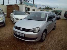 2012 Polo Sedan Automatic with only 90000km