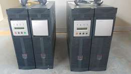 MGE EX11 RT Online ups Systems for sale