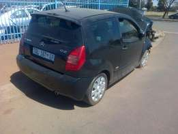 Citroen C2 parts available call us