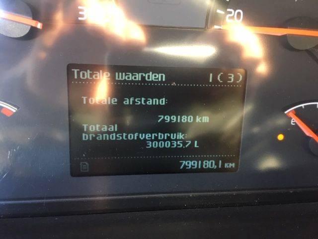 Volvo FH500 XL 800.000 km ! AB Chassisnummer 2010 - 2010 - image 11