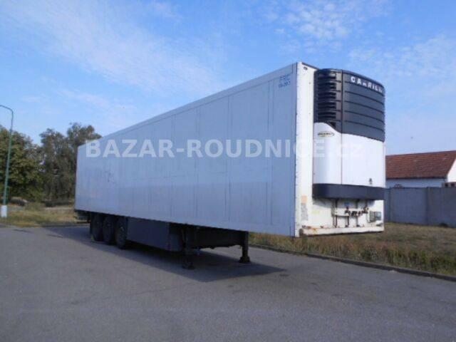 Schmitz Cargobull AG SKO 24 (ID10995) - 2005