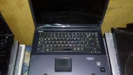 Hp laptop dual core