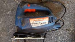Power Plus Jig Saw