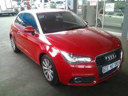 2011 Audi A1 1.4 TFSI Automatic for sale R155000