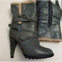 Чоботи - Женская обувь в Ивано-Франковская область - OLX.ua 855af1dd7c0cd