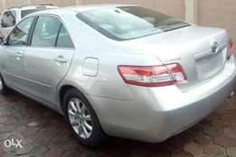 Niger used Camry Toyota 2008 leather seat