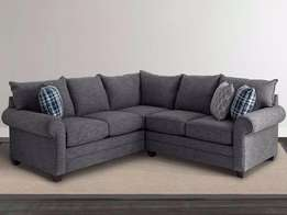 The Closed Arm Magalies Corner Couch for R5800