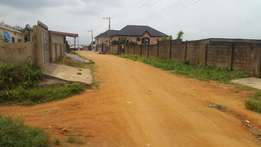 Bedroom Bungalow with C of O in Success Estate Oke Afa Magboro