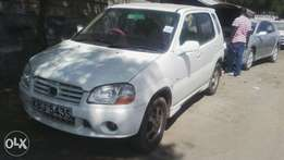 Suzuki Swift, KBJ, auto, 1300cc, accident free