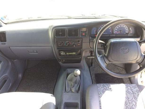 Toyota bakkie for sale Midrand - image 3