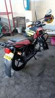 Motor bike on sale