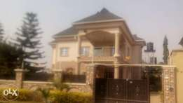 Luxury 5 Bedroom Duplex For Sale
