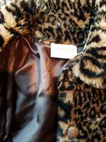 Chicca girls coat Age 10 - 12