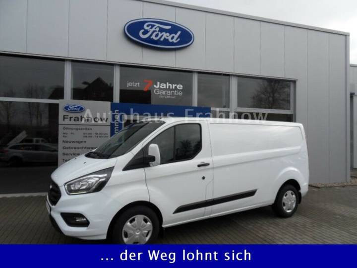 Ford Transit Custom Kasten 320 L2 Trend - 2018