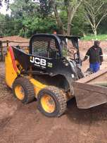 JCB 155 ECO skid steer