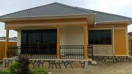 Updated 3 bedroom house for sale in Gayaza at 200m