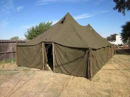 Army Tent 32 man