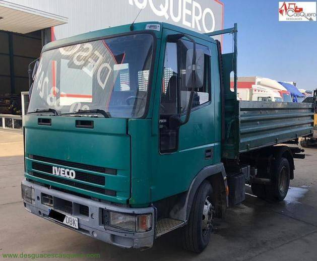 Iveco ML 75 E 14 - 1999