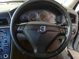 Volvo S60 2.0T 2004 Turbo Charged