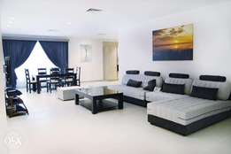 3bed apartment in Fintas-750kd
