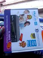 Free to air decoders