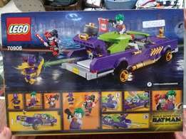Brand new Batman LEGO Set FOR SALE