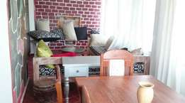 Furnished Luxurious Beach Apartment ON RENT in Blue Marlin, Malindi.