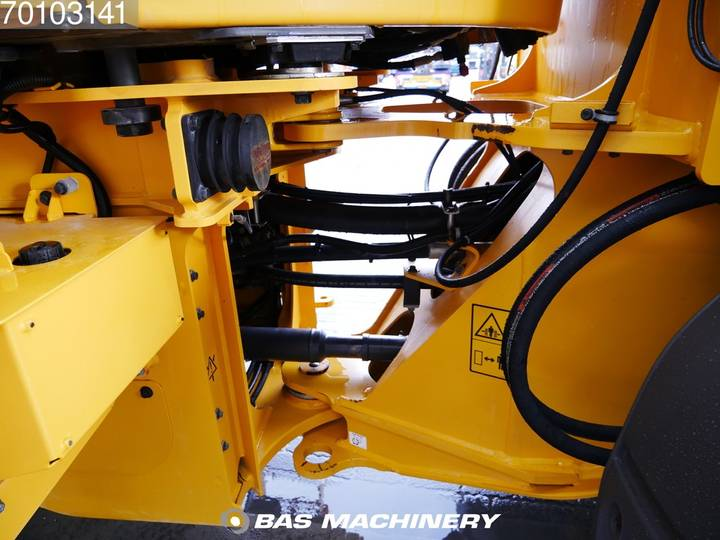 Volvo L70H Clean and ready for work - 2016 - image 8