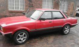 Xr6 cortina price reduced