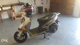 Scooter for sale good condition