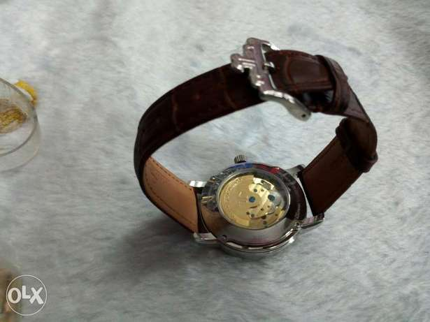 Jaeger le coultre watch Kinoo - image 2