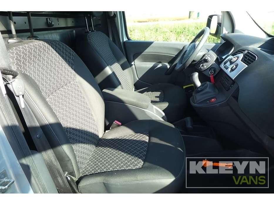 Renault KANGOO 1.5 DCI AC metallic, airco, 173 - 2012 - image 5