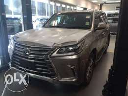 Lexus LX570 Brand new in Nairobi for Sale