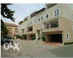 5bedroom Terrace duplex for sale in Ikoyi
