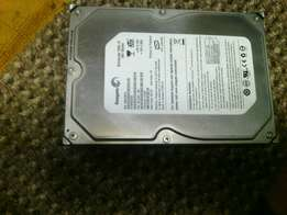 500g ide pc hard drive no errors