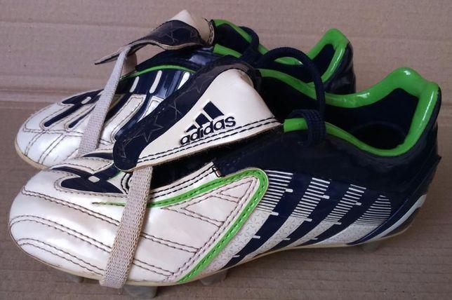 Копочки adidas predator 30р  200 грн. - Дитяче взуття Тлумач на Olx d28b9e368bbff