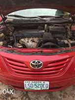 used toyota camry(2007)