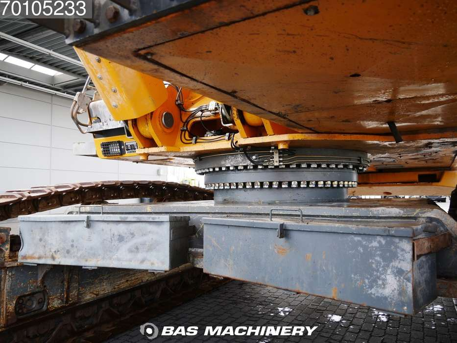 Liebherr R954C V-HDW UHD Demolition - 28 meter UHD - engine rebuil... - 2009 - image 20