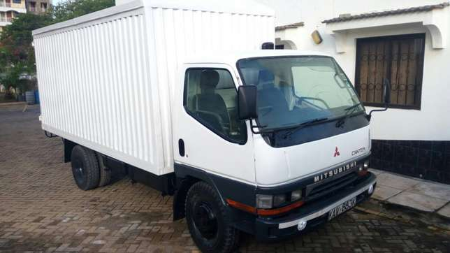 Mitsubishi canter 4d32 local assemble in very good condition for se Mgongo - image 3