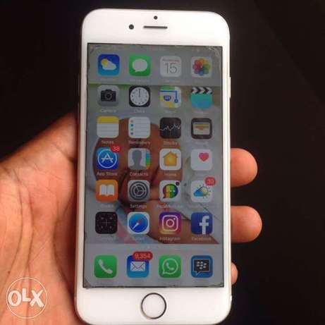 Used IPhone 6, 64GB for sale Ikorodu - image 2