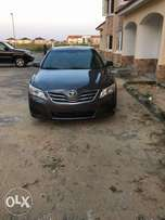 2010 Tokunbo Toyota Camry for sale
