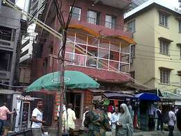 Sale Commercial Storey Building Lagos