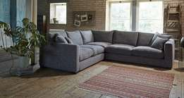 Get the best Dillion 2 pc corner couch for only R 7999