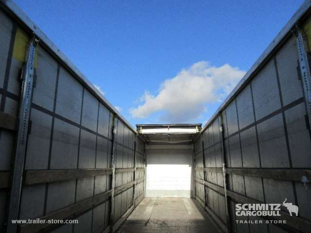 Schmitz Cargobull Curtainsider Standard - 2014 - image 12