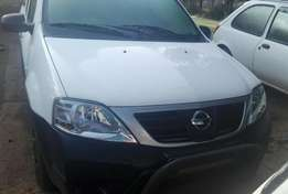 BRAND NEW Nissan NP200 for sale