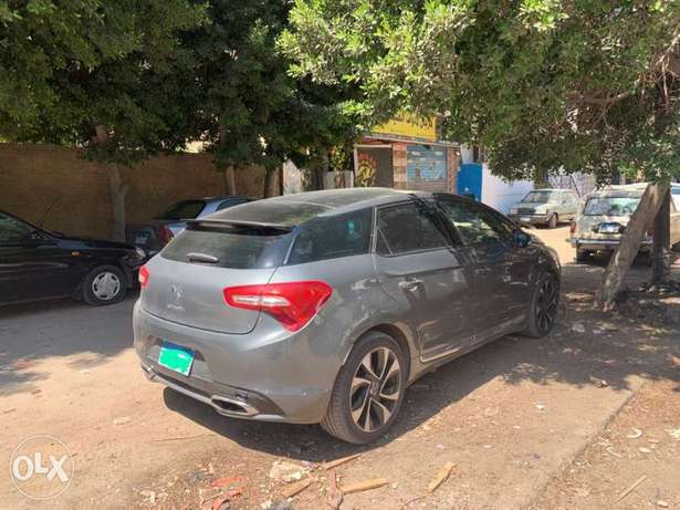 car for sale Ds5